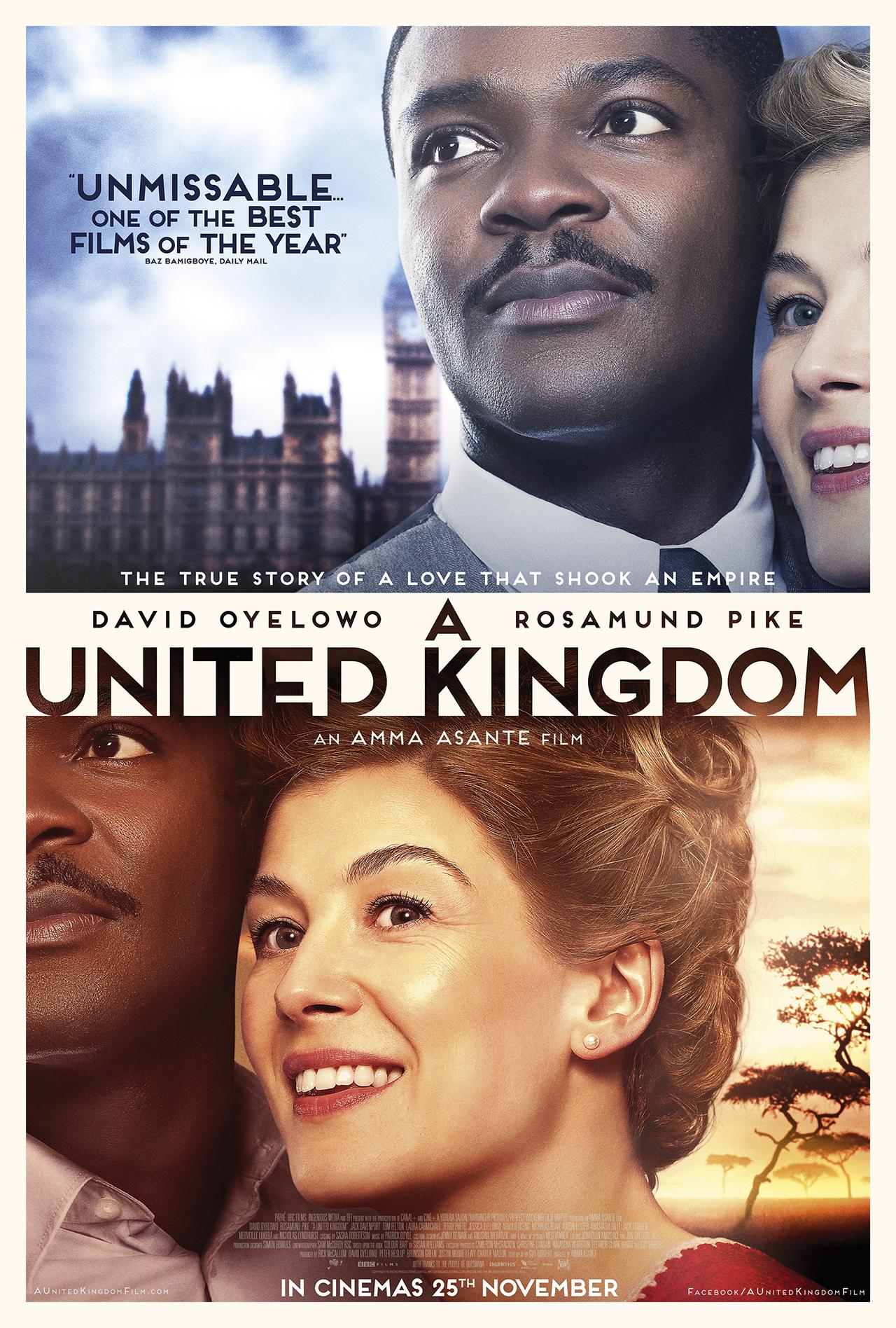 Assistir Um Reino Unido