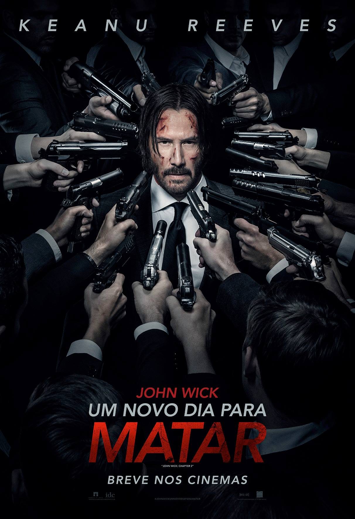 Assistir John Wick : Um Novo Dia Para Matar