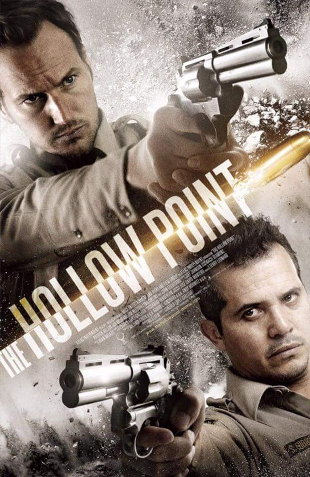 Assistir The Hollow Point