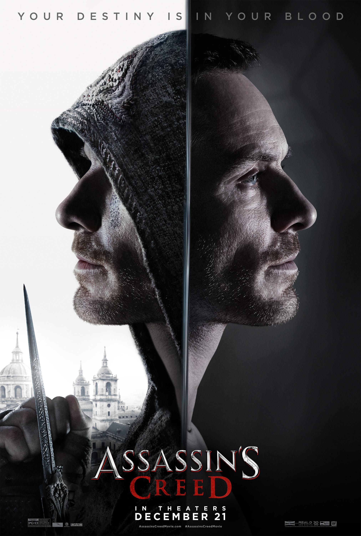 Assistir Assassins Creed : O Filme