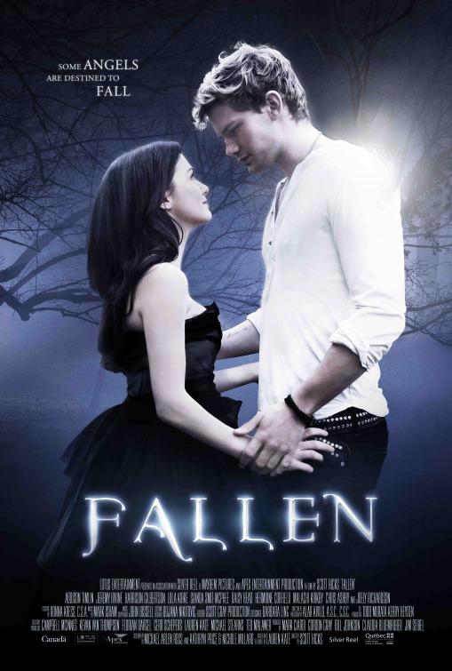 Assistir Fallen - O Filme
