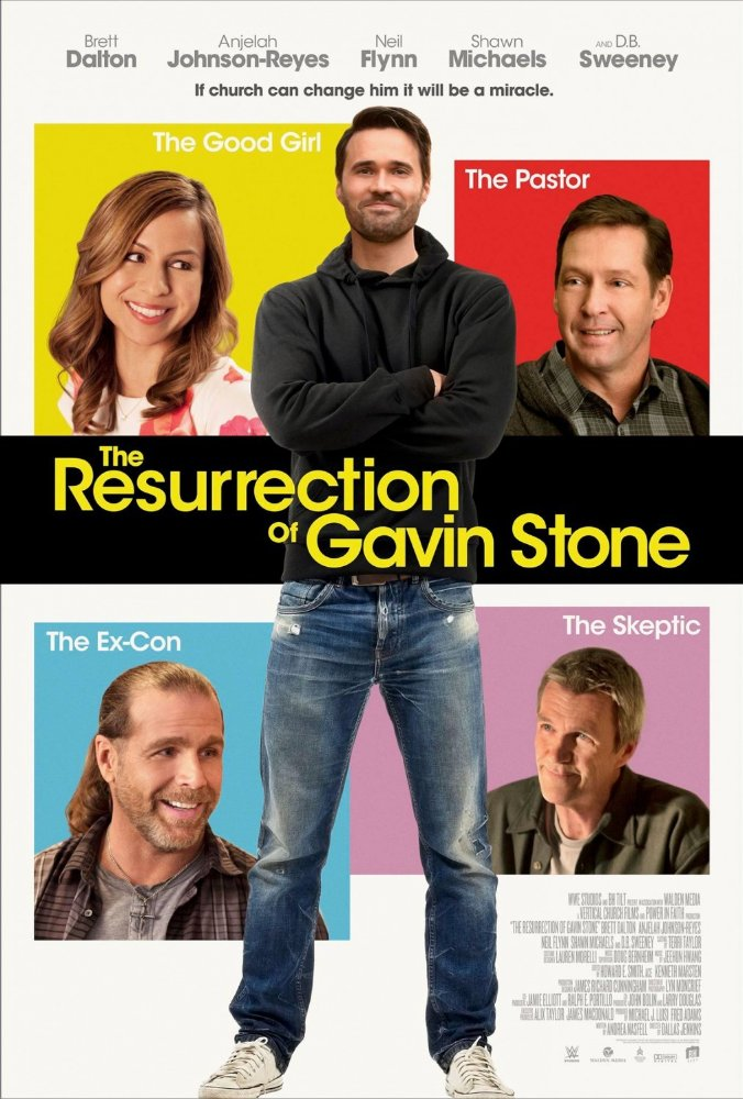 Assistir A Ressurreição de Gavin Stone