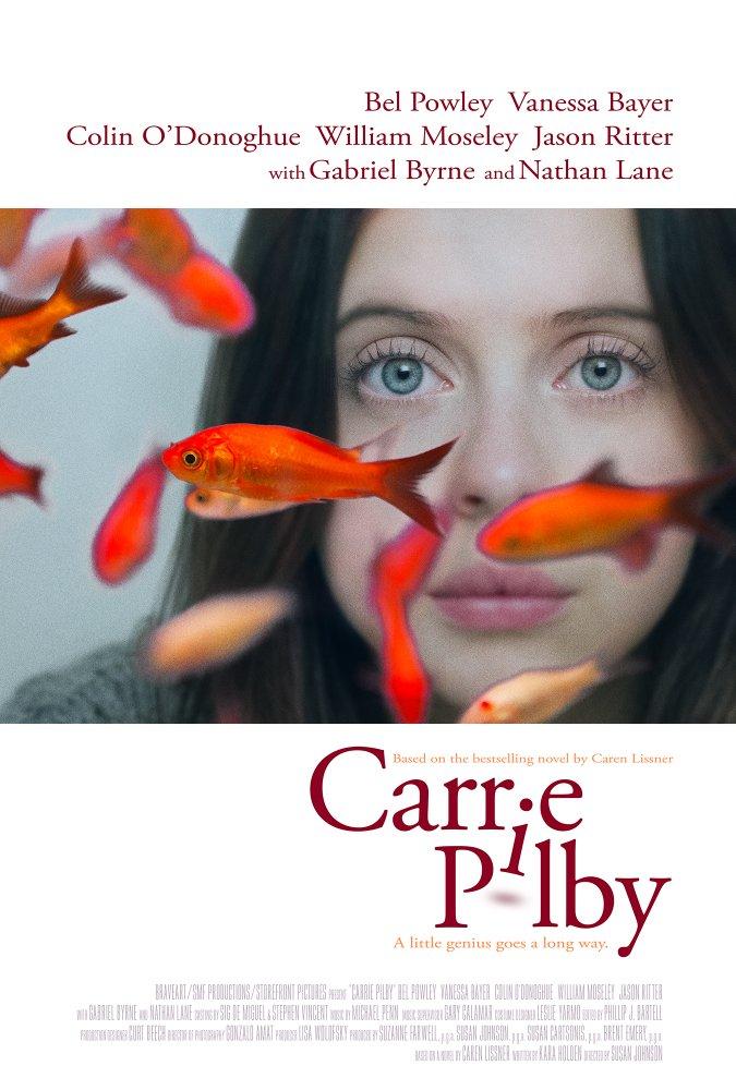 Assistir O Mundo De Carrie Pilby