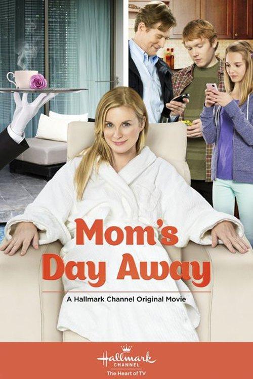 Dia de Folga da Mamae