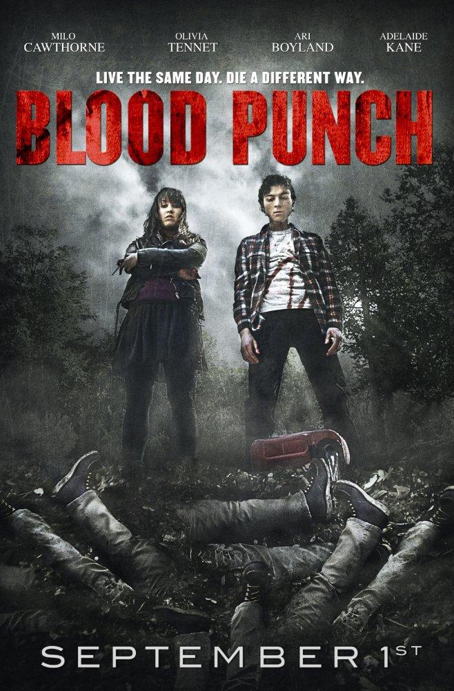 Assistir Blood Punch
