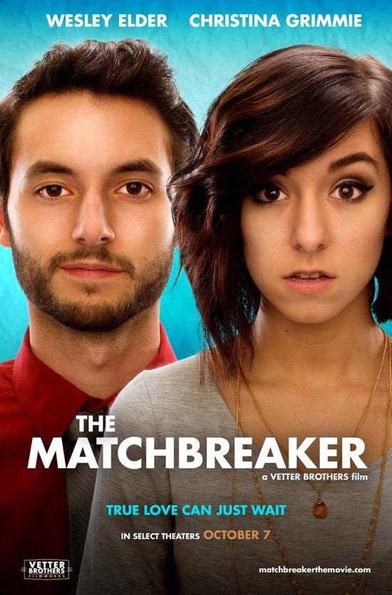 Assistir The Matchbreaker