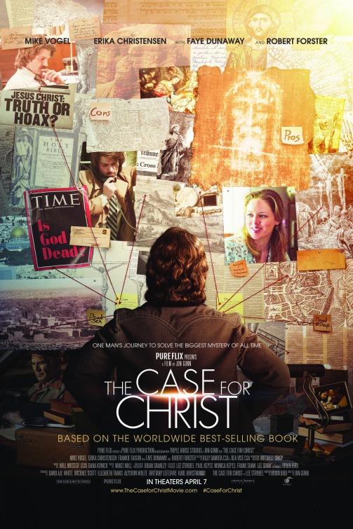 Assistir Em Defesa de Cristo