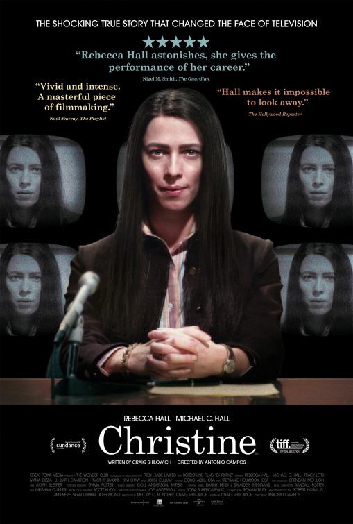 Assistir Christine