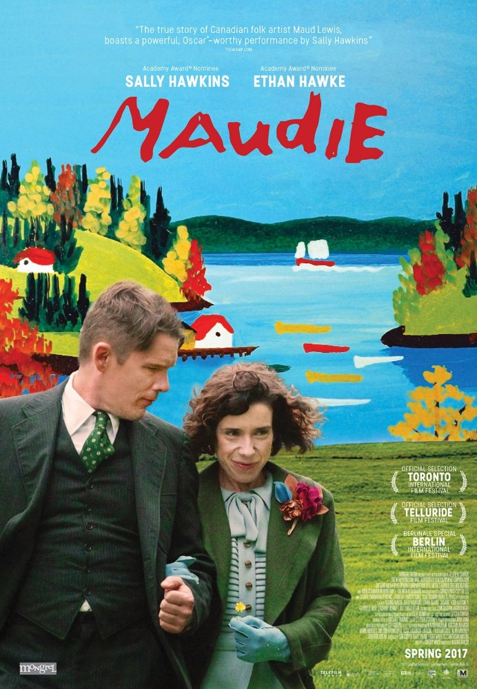Assistir Maudie - Sua Vida e Sua Arte