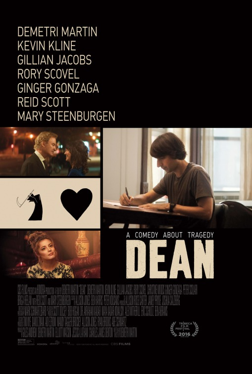 Assistir Dean: A Vida e Outras Piadas