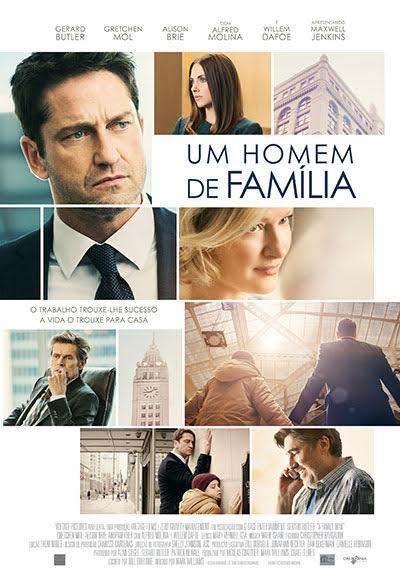 Um Homem de Família Dublado 2017 HD