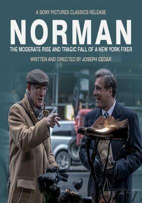 Assistir Norman : Confie em Mim