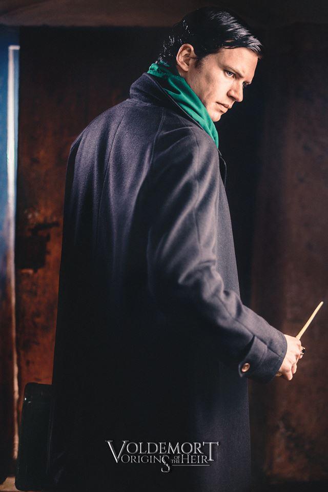 Assistir Voldemort: A Origem do Herdeiro