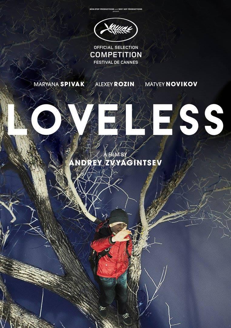Assistir Loveless