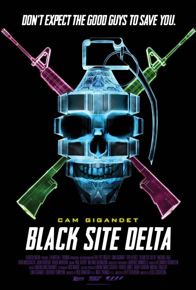 Assistir Black Site Delta