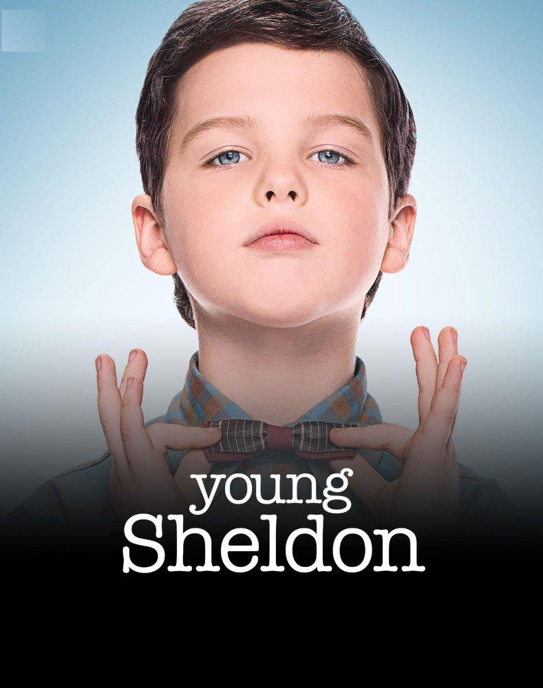 Young Sheldon: Temporadas 2
