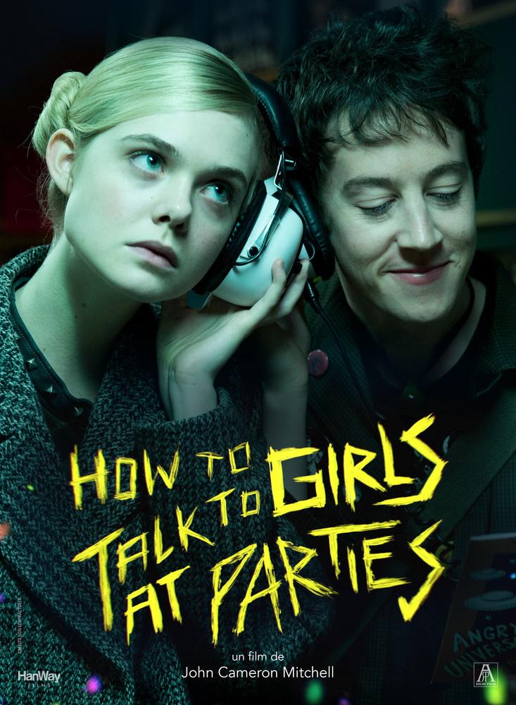 Resultado de imagem para how to talk to girls at parties