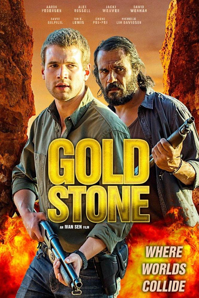 Assistir Goldstone