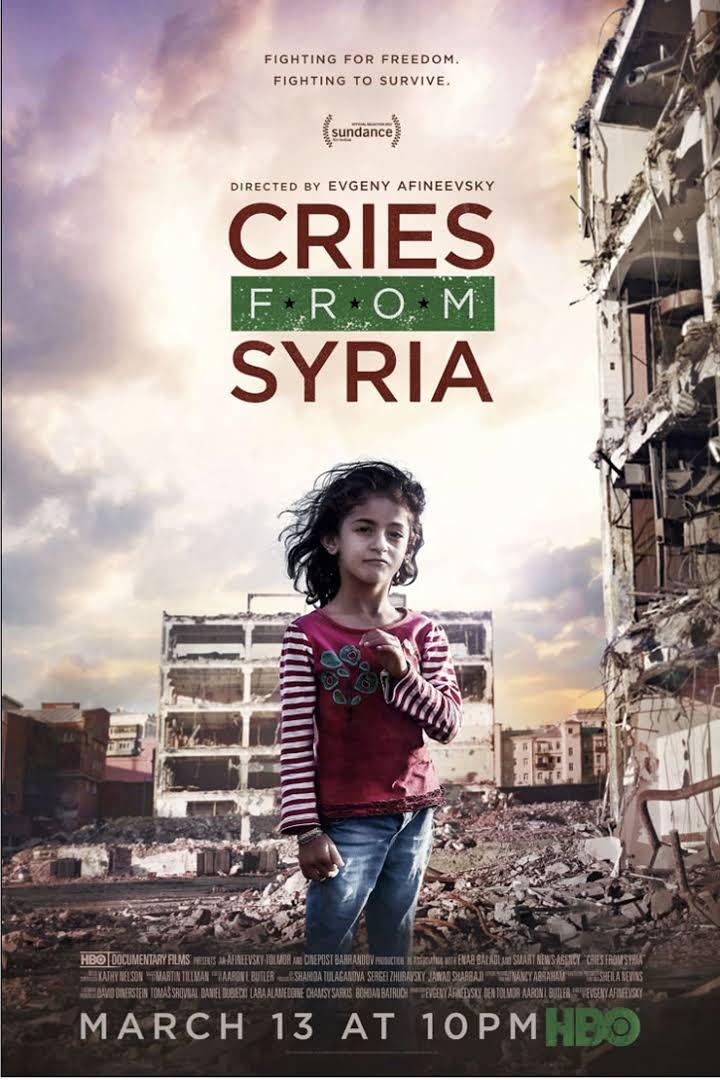 Assistir Crise na Siria