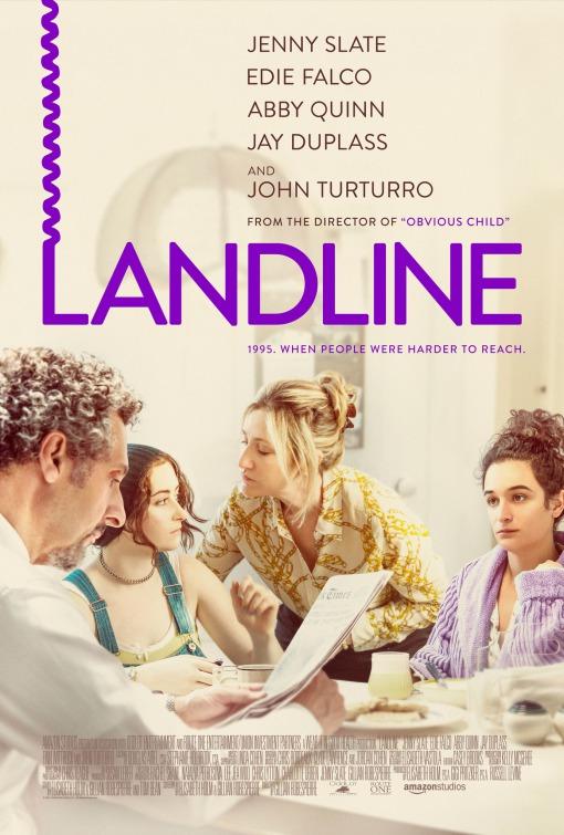 Assistir Landline