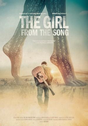 Assistir A Garota da Canção