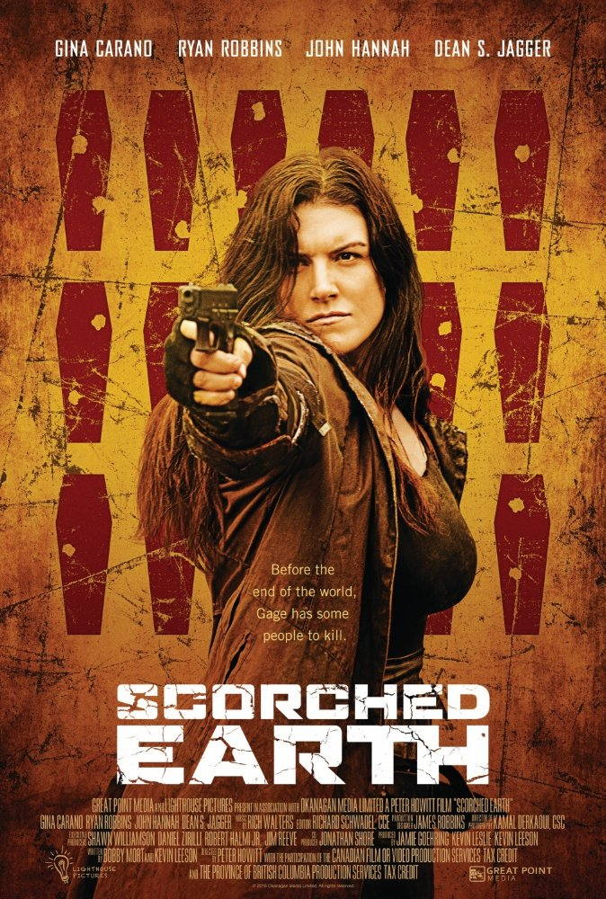Assistir Scorched Earth