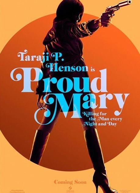 Assistir Proud Mary