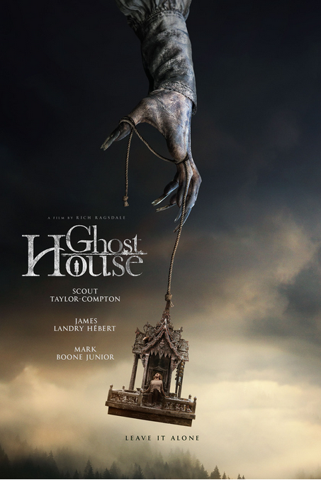 Assistir Casa Fantasma
