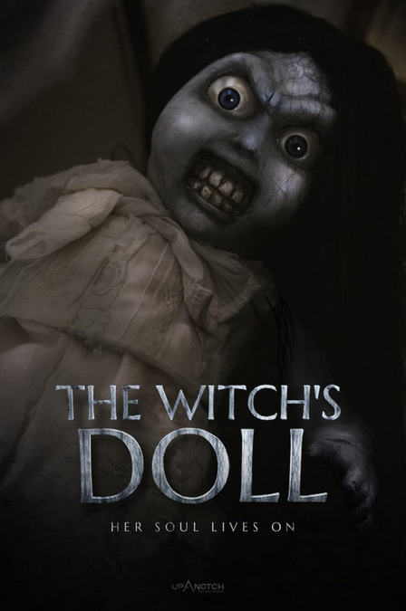 Assistir Curse of the Witchs Doll