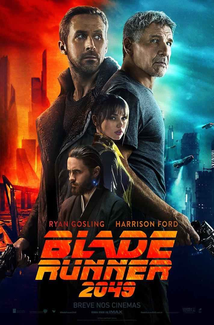 Assistir Blade Runner 2049