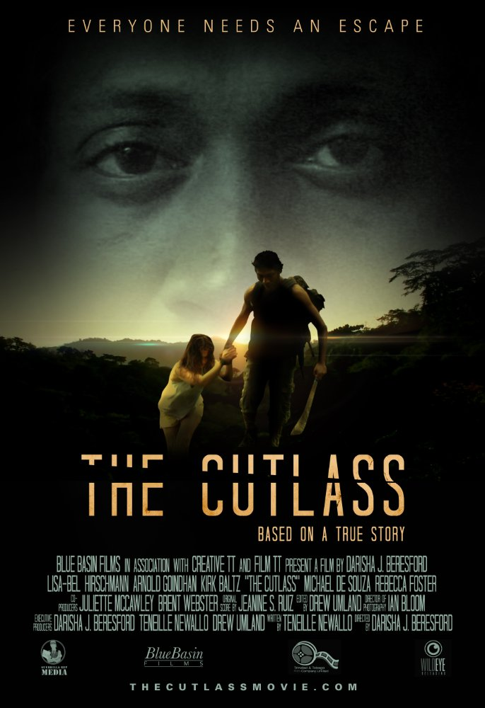 Assistir The Cutlass
