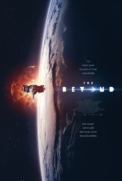 Assistir The Beyond