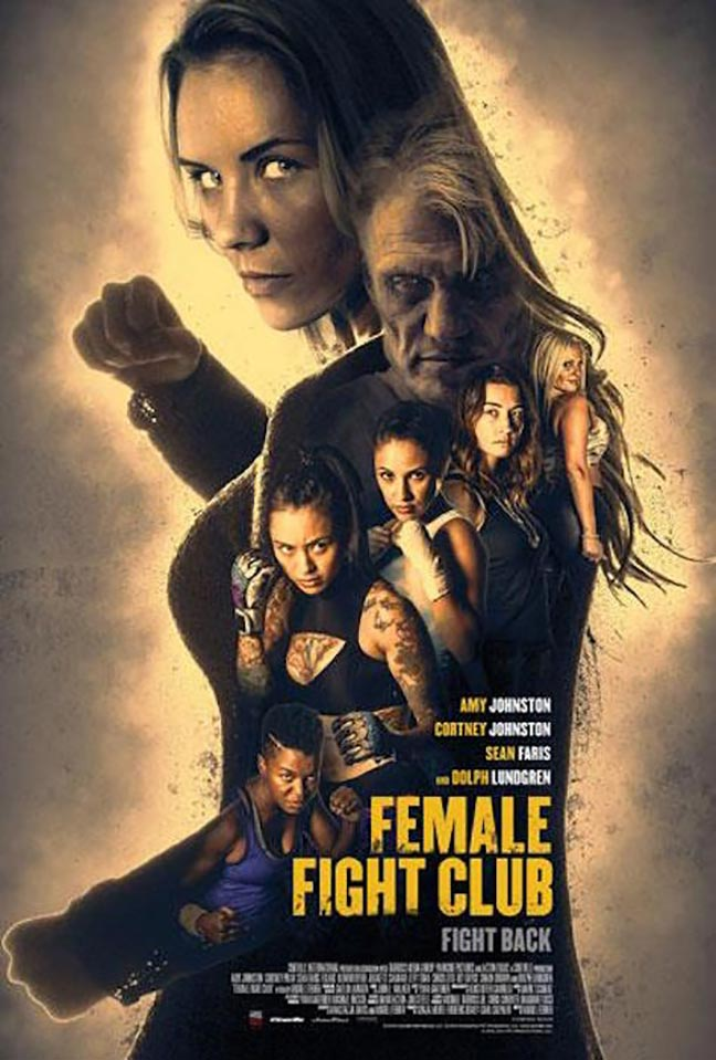 Assistir Female Fight Club