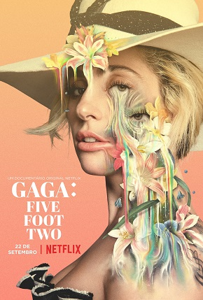 Assistir Gaga: Five Foot Two