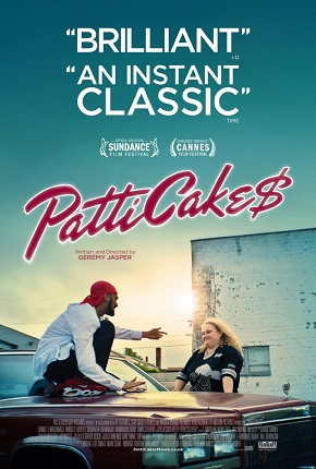 Assistir Patti Cake$