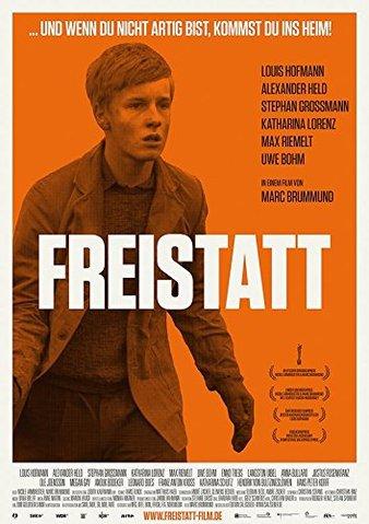 Assistir Freistatt