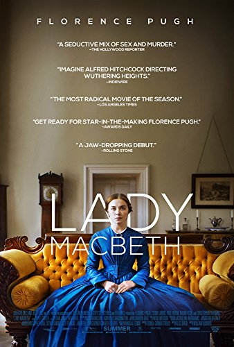 Assistir Lady Macbeth