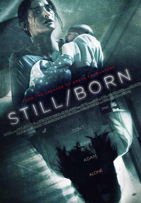 Assistir Still/Born
