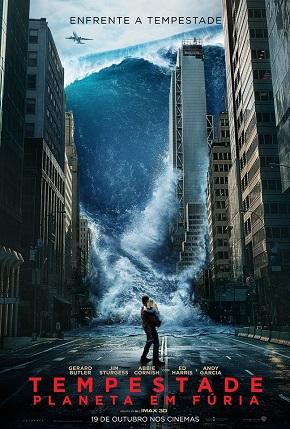Assistir Tempestade: Planeta em Fúria