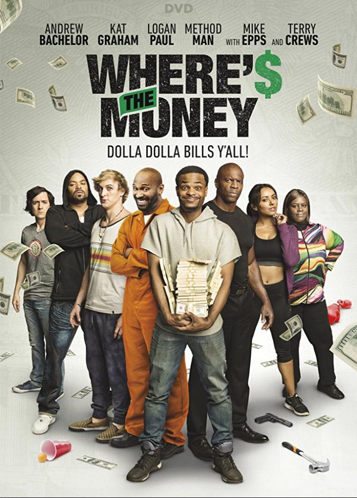 Assistir Onde Está o Dinheiro?