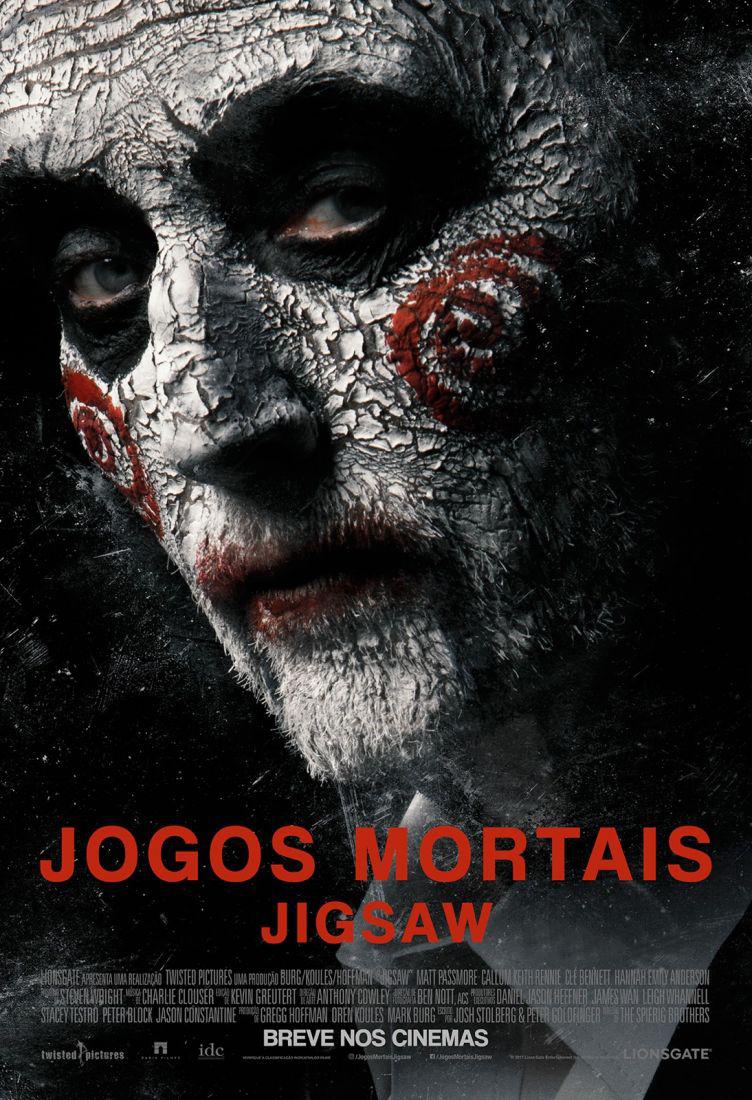 Assistir Jogos Mortais: Jigsaw