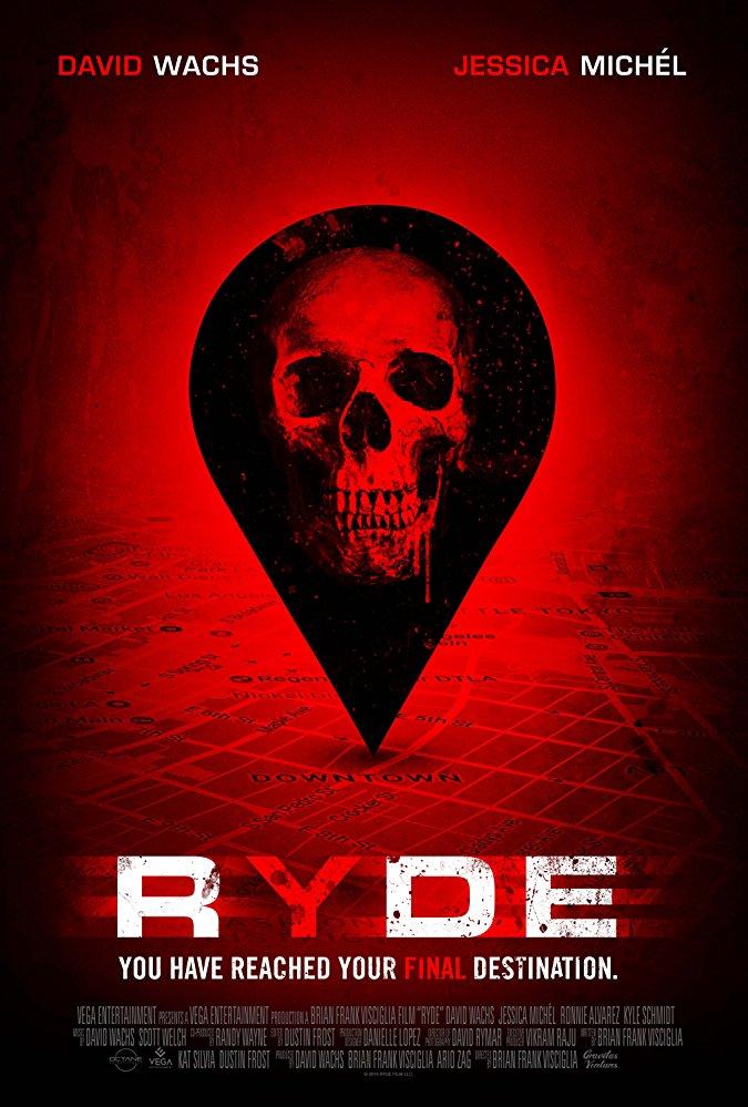 Assistir Ryde