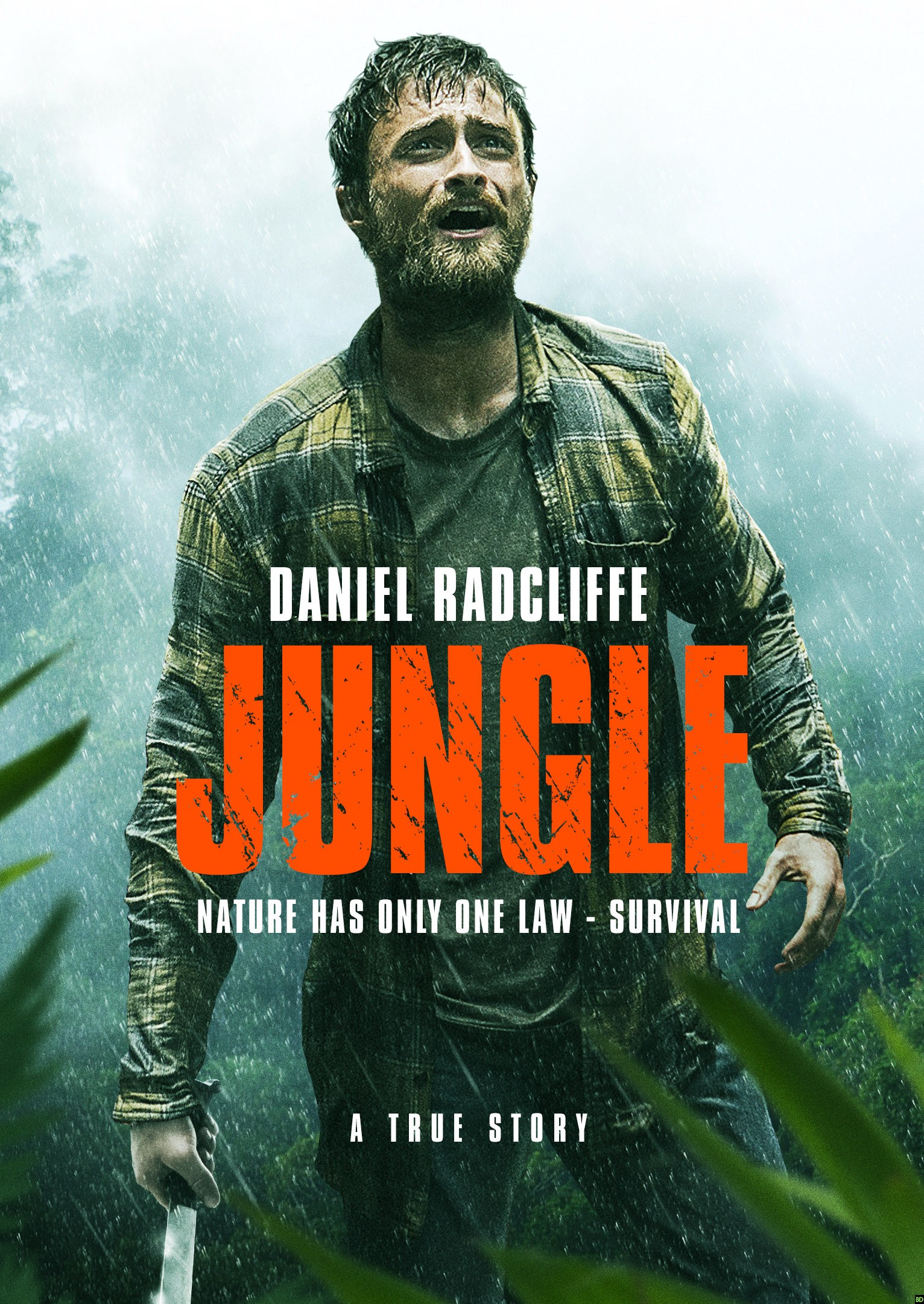 Assistir Jungle