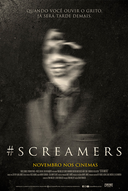 Assistir #Screamers