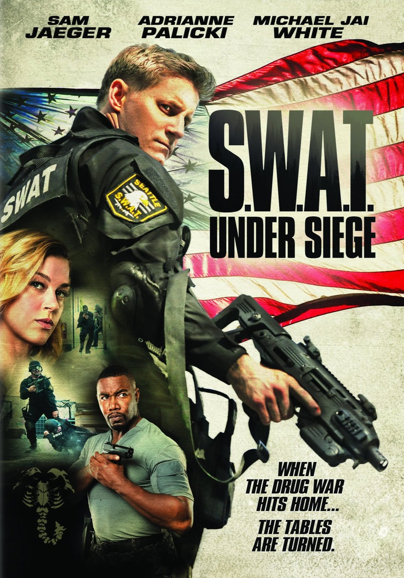 Assistir S.W.A.T. : Under Siege