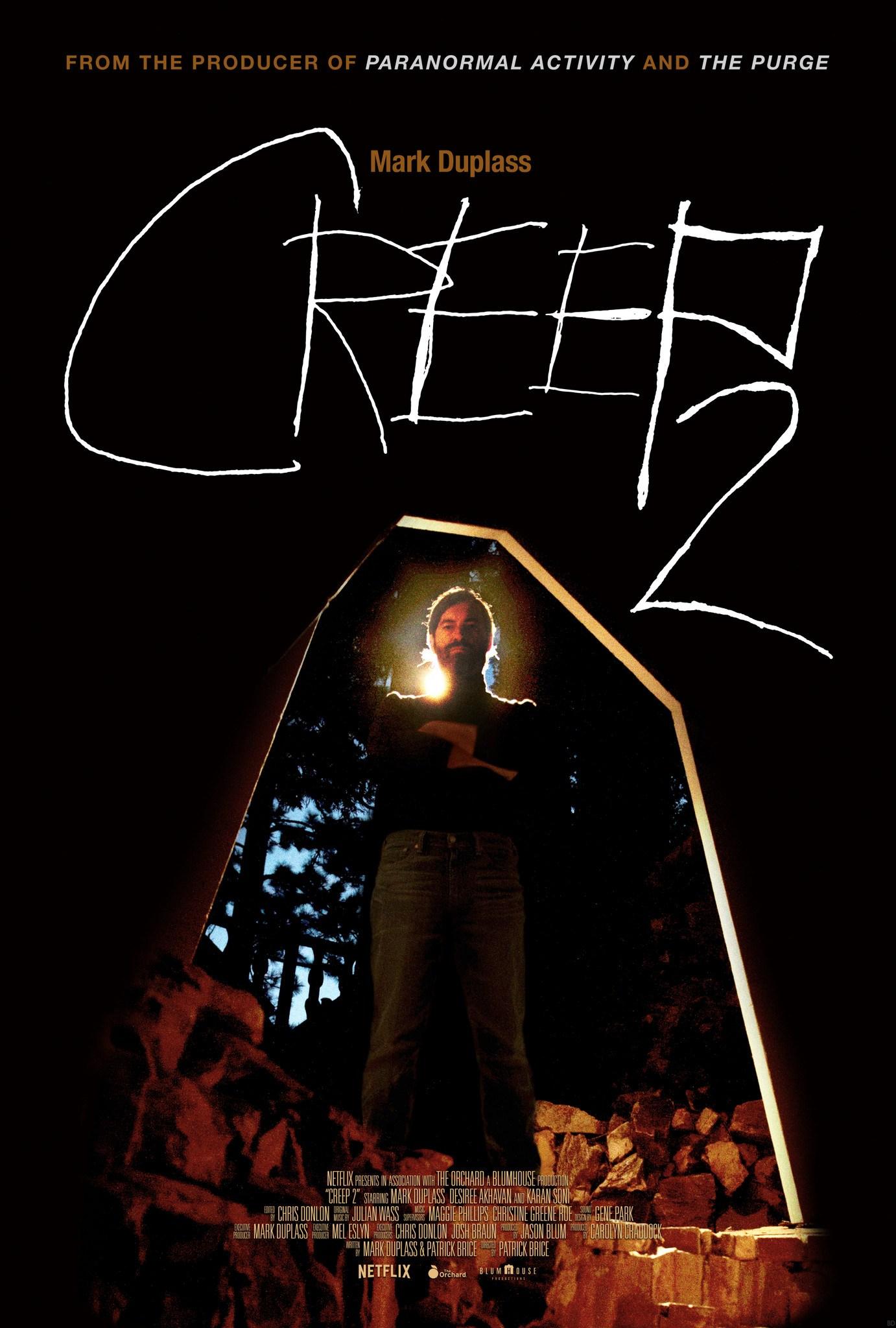 Assistir Creep 2