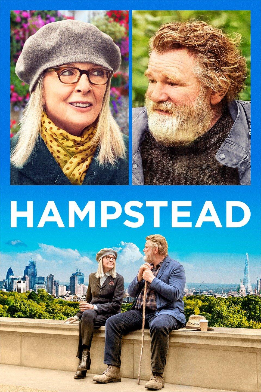 Assistir Hampstead Nunca é Tarde para Amar