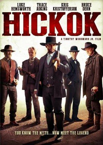 Assistir Hickok