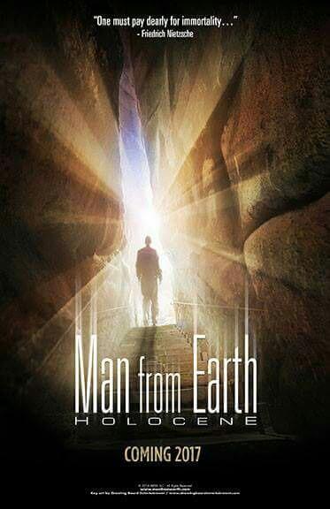 Assistir O Homem da Terra: Holoceno