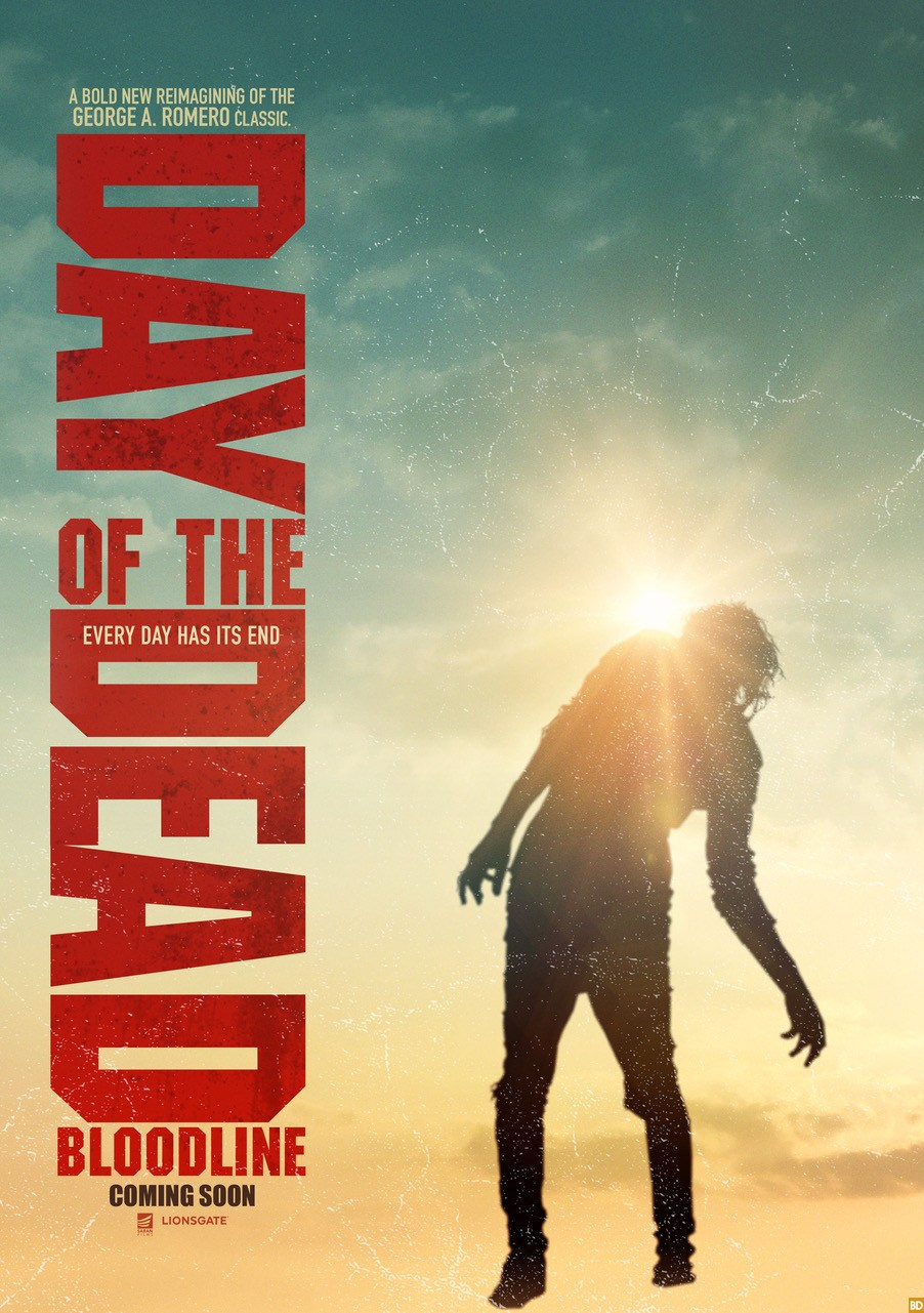 Assistir Day of the Dead: Bloodline